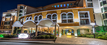Свети Влас хотел