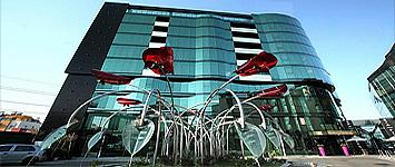 Emirates Hotel Sofia